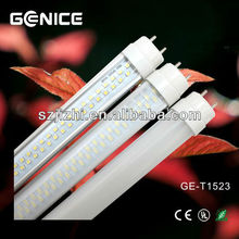 2012 new Led T8 tube 1500mm 3014 ,3528 chip led tube ztl