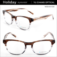 Best quality optical frames in italy factory price