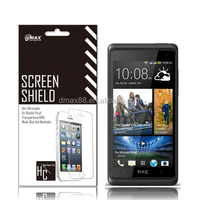 New coming! anti-bubble anti-glare/matte screen protector for HTC Desire Eye welcome oem/odm