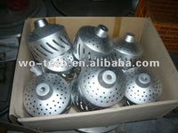 Top quality in China metal spinning base