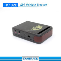 gps tracker TK102B mini gps tracker engine immobilizer gps car tracher for motorcycle Vehicle rental