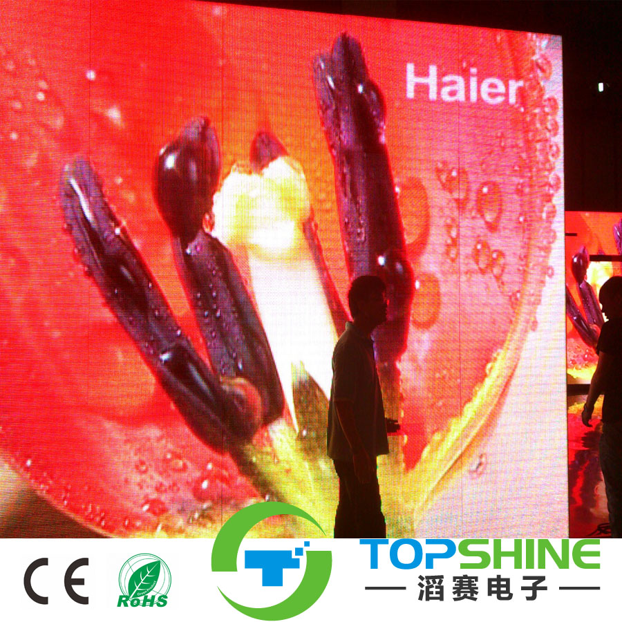 hd p8 outdoor transparent glassy led video screen xxxx full color