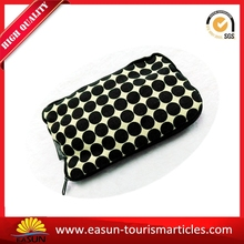 clear toiletry bag mini cosmetic bag customized pvc bag