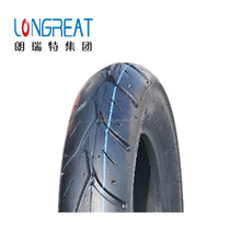 Longreat brand 120/70-12 110/90-13 Scooter motorcycle tire