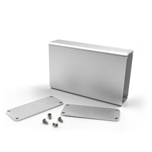 20*50*80mm Electrical aluminum extrusion enclosure for electronic device from szomk