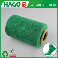 Hago hotsell tc blended recycle sock yarn cotton yarn manufacturing machinery