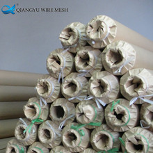 weave type 400 stainless steel mesh wick screen / 500 micron 304 stainless steel wire mesh factory price