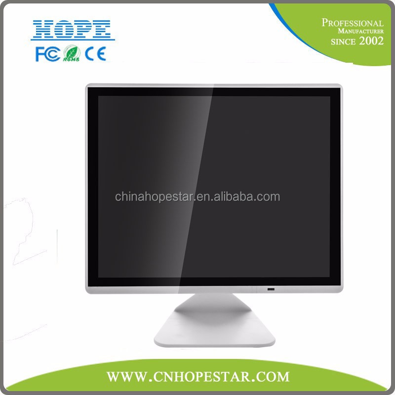 professional factory manufacturer 19 inch LED LCD Monitor for Gaming, Computer Display