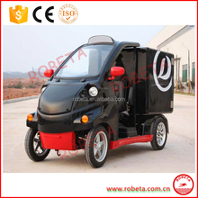 Mini van / hot sale china cargo tricycle 0086 15290835387
