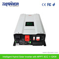 6000W 80000W 120000W 24V/48V dc to 120V/220V ac power star inverter