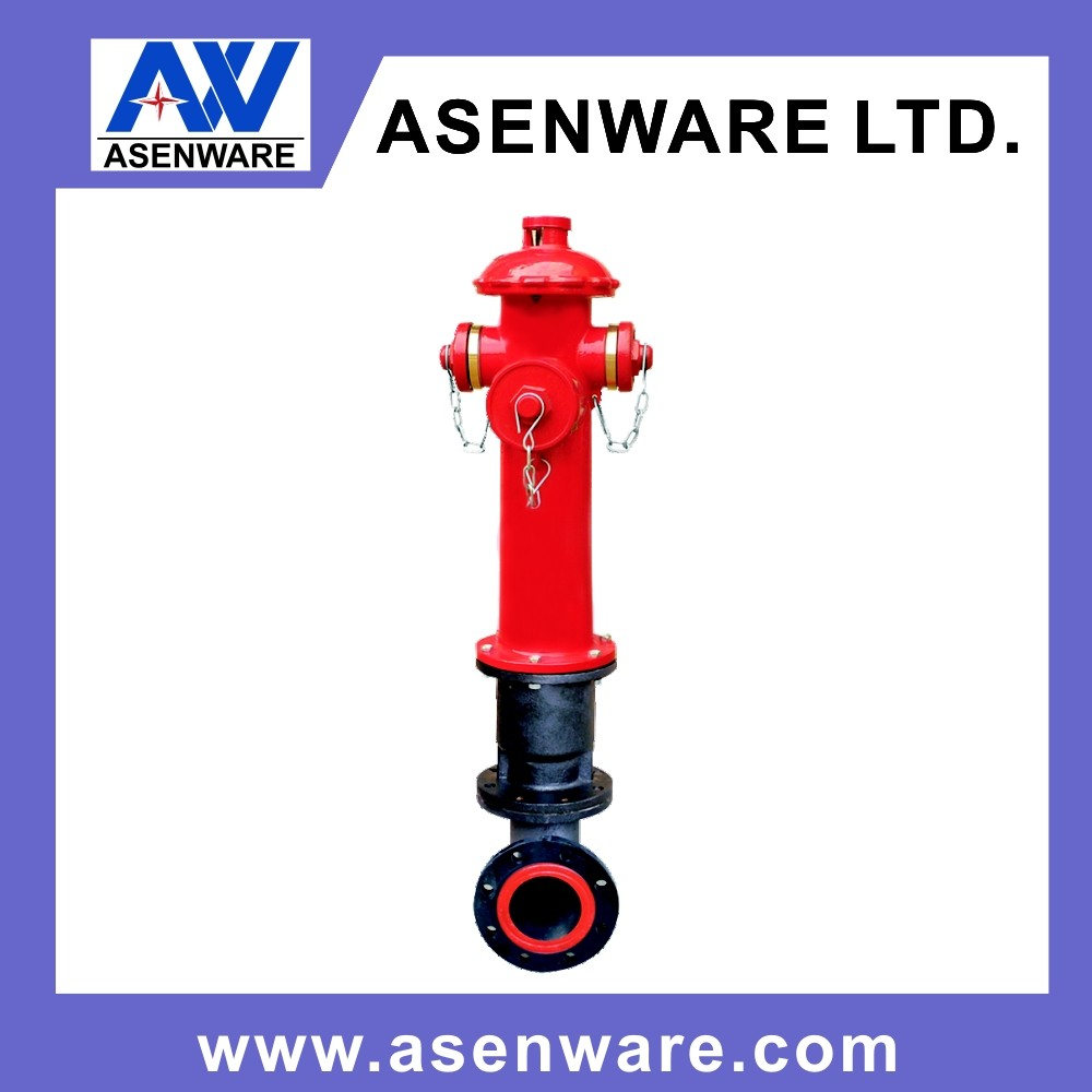 Top quality fire fighting used Landing fire hydrant for sale