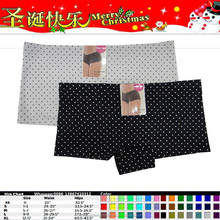 High Quality Reusable Protective Incontinent Washable Underwear for Women