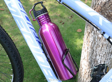500ml factory price drinking products double wall stainless steel water bottle