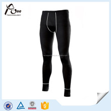 Custom Long Nylon Underwear Mens Long Johns