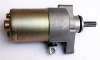 GY50 Motorcycle Starter Motor for SUZUKI