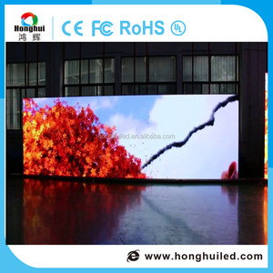 High Quality SMD HD Outdoor Rental LED Programable LED Video Wall LED Display Price