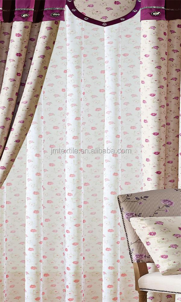CUR BLACKOUT008 new arrival curtains blakcout linen look blackout fabric woven blackout fabric curtains buy direct from china fa