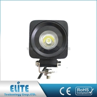 Hot Quality High Brightness Ip67 10W Led Work Light Wholesale
