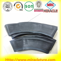 Soft Nature Rubber Inner Tube for Motorcycle