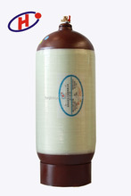 professional china supply high pressure CNG type 2 cylinder for vehicle