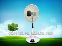 Guangzhou DESK FAN STAND FAN 2 IN 1 fan 12V
