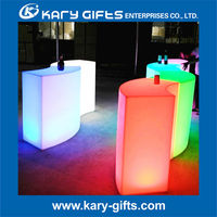 2014 New Design Modern Rechargeable LED Salon Color Bars