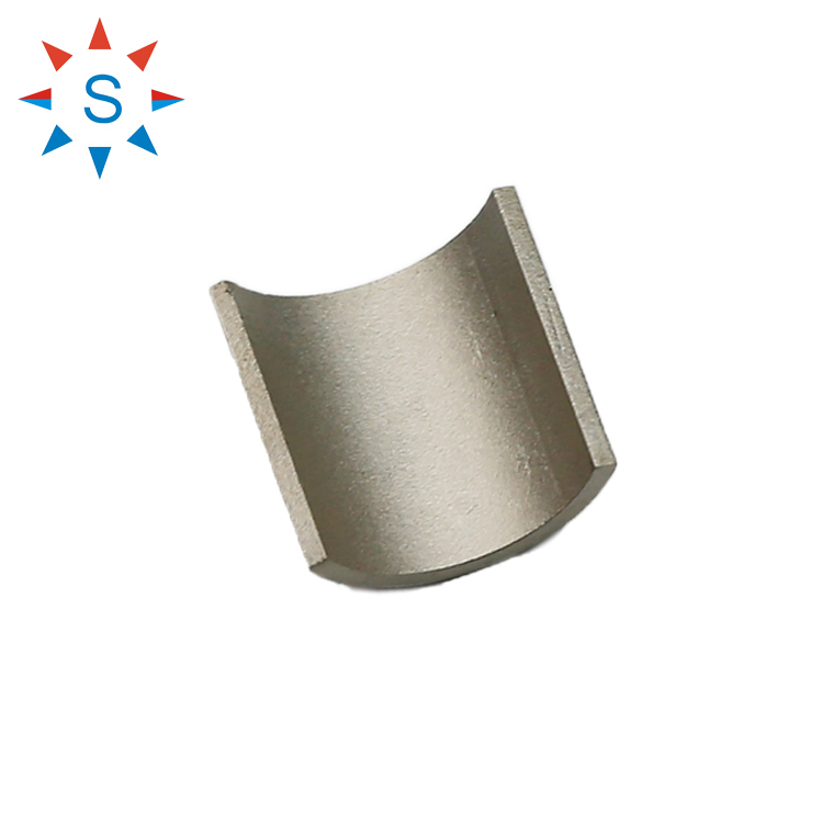 Customized Bonded and Sintered Smco SmCo5 Sm2Co17 Magnet For Sale