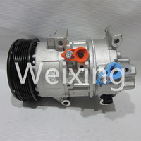 Used Car Air Compressor Pump Clutch 6PK 5SE12C Denso Toyota Avensis Corolla Verso 88310-68010 447260-2271