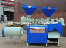 automatic Corn Wheat Rice Grits and Flour Milling Machine HOT SALE