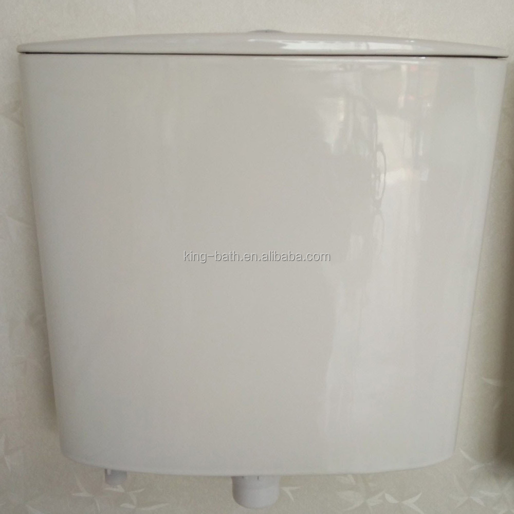 Porcelain high quality toilet tank ,Bathroom Fitting porcelain Toilet Water Tank