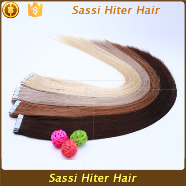 Natural Human Hair 100 Percent Indian Remy Human Color Hair
