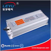 CE RoHS High quality waterproof LDV-120w-12v led driver single output power supply