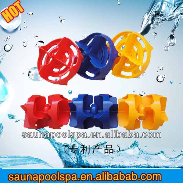 Swimming pool lane line/pool accessories