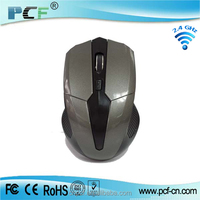 Factory Wholesale High Resolution Optical 2.4Ghz Wireless Mouse