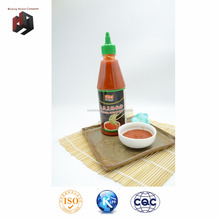 fresh material instant sweet chili sauce