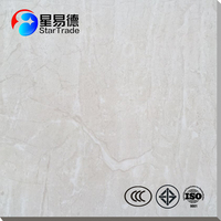 different types of modern living room polished porcellanato floor tile 60x60