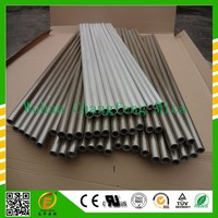 high accuracy mica insulation sleeve pipe with low price