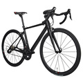 7.5KG China wholesale 700C Superlight road bikes frames carbon racing bicycle UD Matt R02