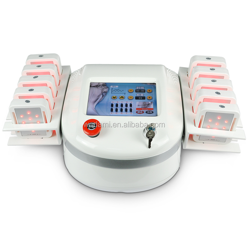 DM-L60 lipo laser machine 2017