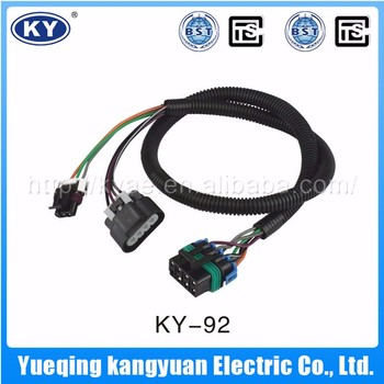 Customized Home Appliance/Electronic Appliance Wire Harness