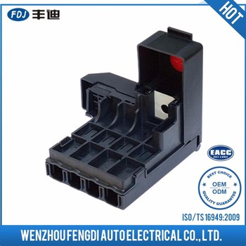Promotional Prices Compact Low Price Oem Fuse Box