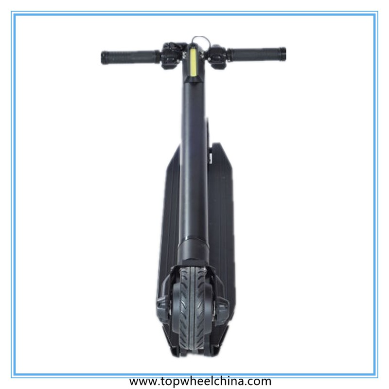 motor ability two wheel 5 inch adult kick scooter best electric bike