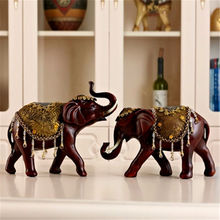 factory custom large indian antique elephant statues