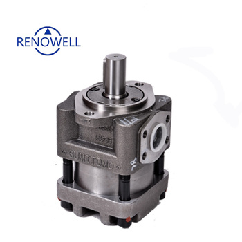 Servo Pump Internal Gear Pump for Extrusion Blow Molding Machine