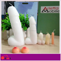 penis candle sex candle art pillar candle wholesale 2016