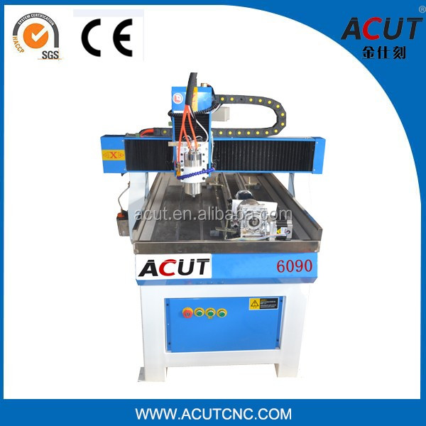 Wood Working Machinery Small Wood Carving Machine