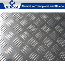 Direct factory price hot selling aluminum checker plate sheet