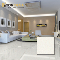 Foshan 600x600 polished porcelain vitrified floor tile