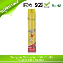 powerful odorless aerosol cymbush insecticide