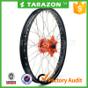 Aluminum dirt bike front spoke wheels for KTM